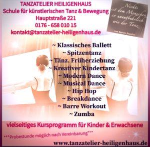 Tanzatelier Heiligenhaus
